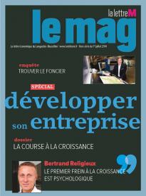 Le mag M - luillet 2014