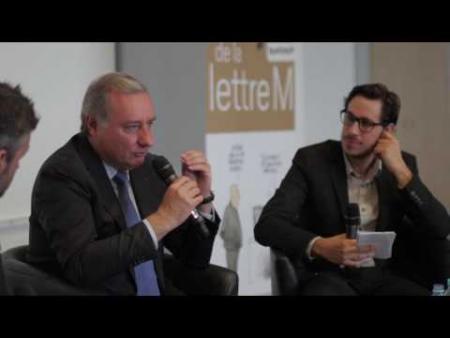 Les priorités économiques de Jean-Luc Moudenc pour la 2e partie de mandat