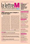 Image La Lettre M miniature