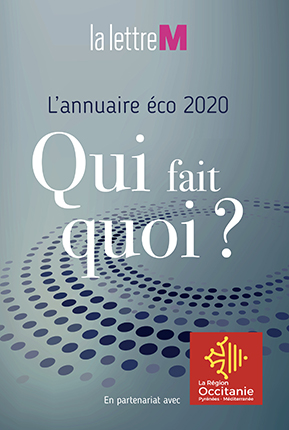 Annuaire Eco - La Lettre M
