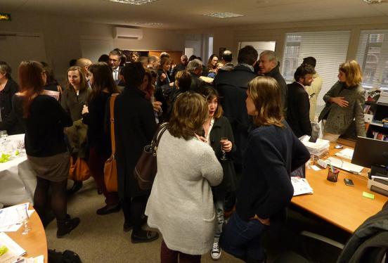 La Lettre M prend possession  de ses deux nouvelles agences : Toulouse